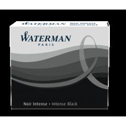 Naboje atramentowe Waterman...
