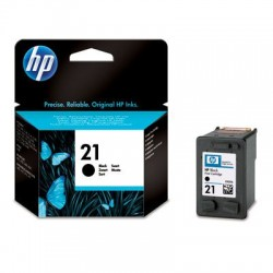 Tusz HP  (21) CZARNY 5ml...