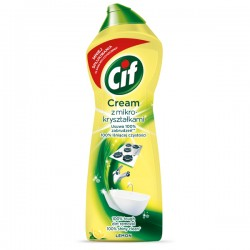 Mleczko Cif Lemon 700ml