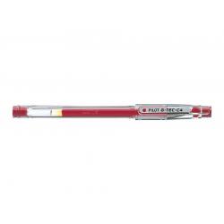 Cienkopis G-TEC-C4 czerwony...