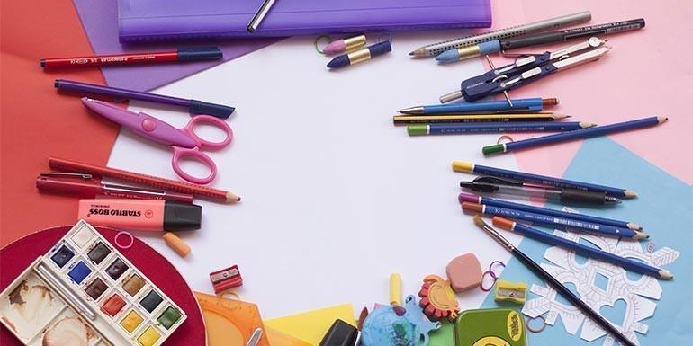 Wyprawka szkolna dla pierwszoklasisty