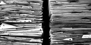 Organizacja dokumentów w biurze